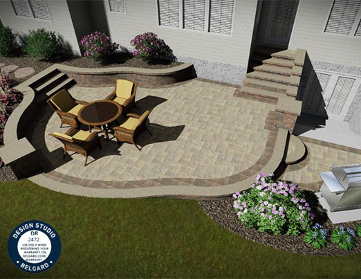 Landscape Design Damascus MD