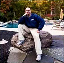 Landscape Contractor Damascus MD