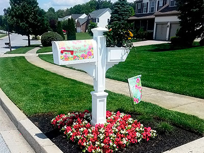 Landscaping Services, Damascus, MD