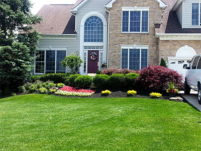 Residential Landscaping Damascus, MD